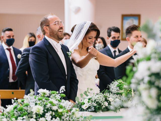 Il matrimonio di Salvatore e Noemi a Agrigento, Agrigento 38