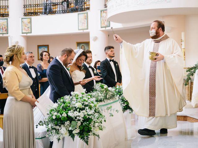 Il matrimonio di Salvatore e Noemi a Agrigento, Agrigento 39