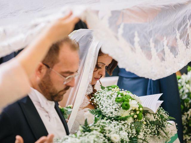 Il matrimonio di Salvatore e Noemi a Agrigento, Agrigento 41