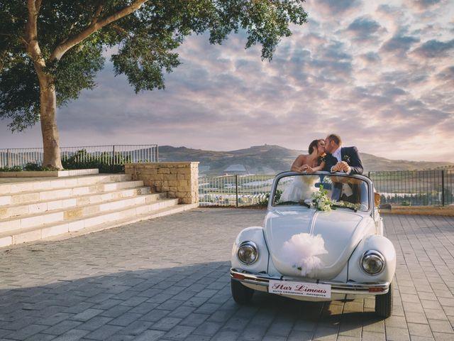Il matrimonio di Salvatore e Noemi a Agrigento, Agrigento 43