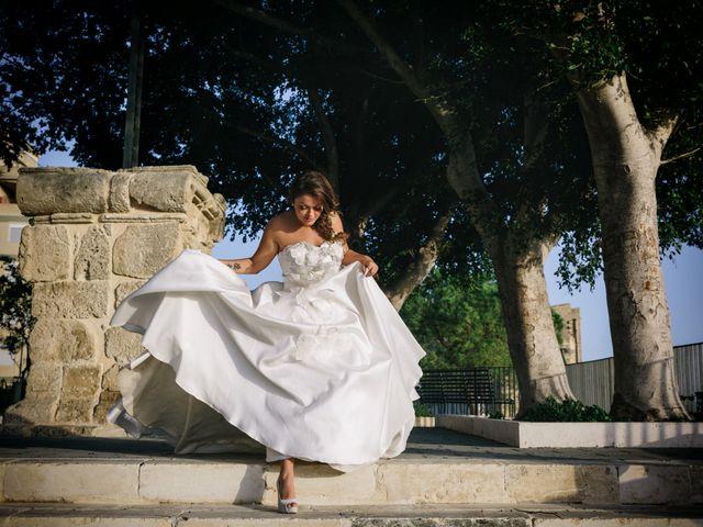 Il matrimonio di Salvatore e Noemi a Agrigento, Agrigento 44