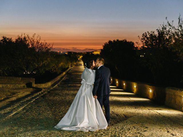 Il matrimonio di Salvatore e Noemi a Agrigento, Agrigento 2