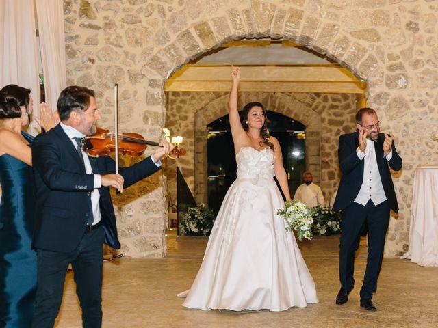 Il matrimonio di Salvatore e Noemi a Agrigento, Agrigento 49