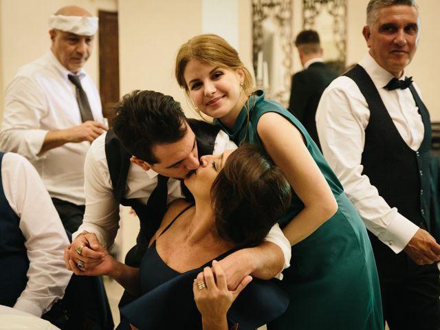 Il matrimonio di Salvatore e Noemi a Agrigento, Agrigento 54