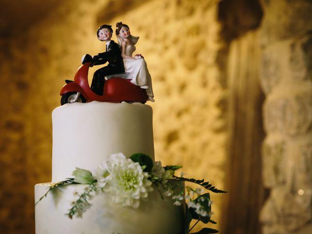 Il matrimonio di Salvatore e Noemi a Agrigento, Agrigento 58