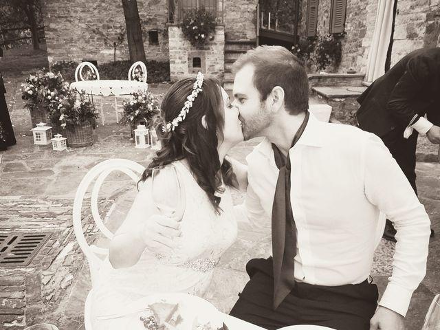 Il matrimonio di Luca e Caterina a Valmozzola, Parma 8