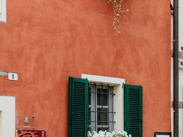 Il matrimonio di Paolo e Martina a Besate, Milano 9