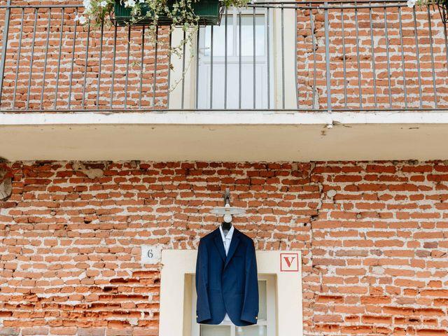 Il matrimonio di Paolo e Martina a Besate, Milano 10