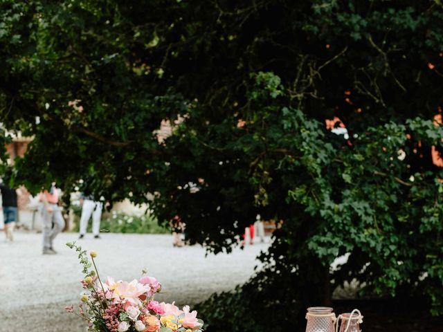 Il matrimonio di Paolo e Martina a Besate, Milano 25