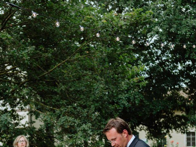 Il matrimonio di Paolo e Martina a Besate, Milano 34