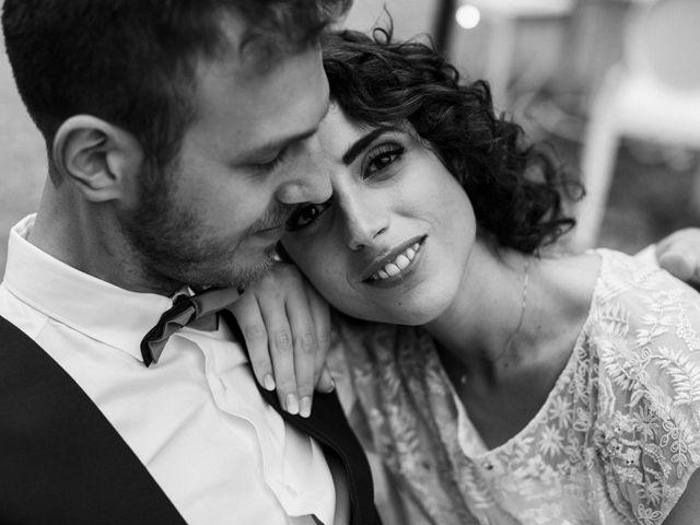 Il matrimonio di Paolo e Martina a Besate, Milano 60