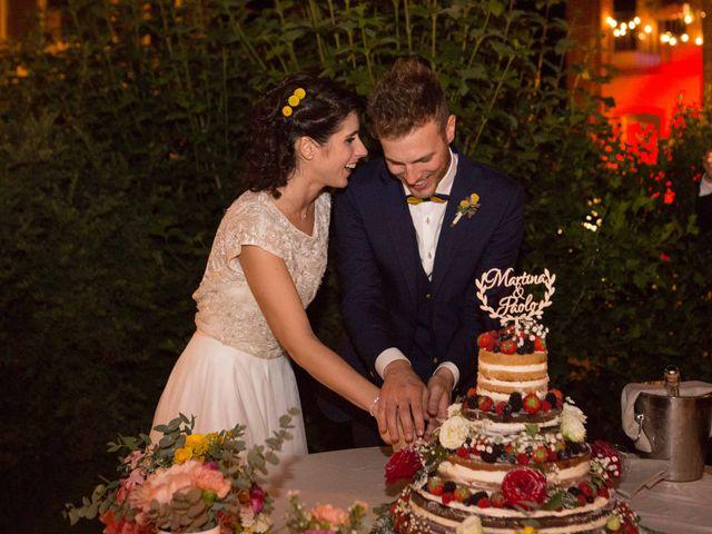 Il matrimonio di Paolo e Martina a Besate, Milano 68