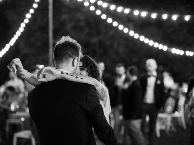 Il matrimonio di Paolo e Martina a Besate, Milano 70