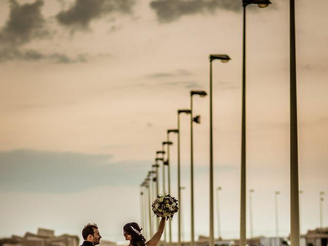 Il matrimonio di Giovanni e Elisa a Alessandria della Rocca, Agrigento 10