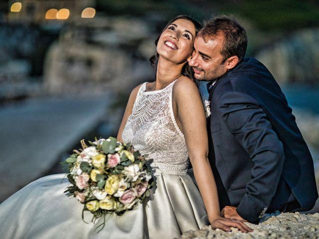 Il matrimonio di Giovanni e Elisa a Alessandria della Rocca, Agrigento 13
