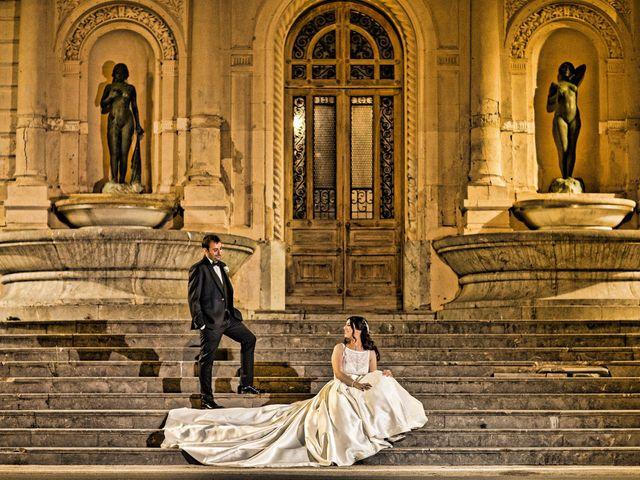 Il matrimonio di Giovanni e Elisa a Alessandria della Rocca, Agrigento 14