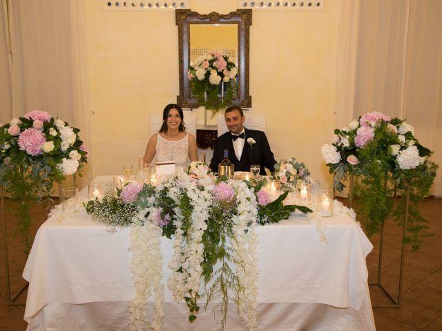 Il matrimonio di Giovanni e Elisa a Alessandria della Rocca, Agrigento 19