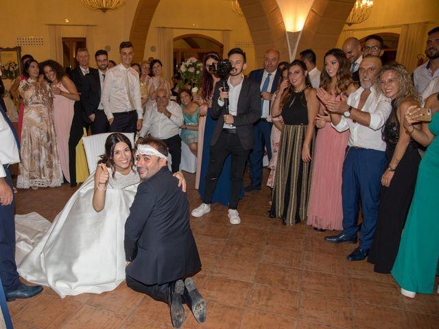 Il matrimonio di Giovanni e Elisa a Alessandria della Rocca, Agrigento 20