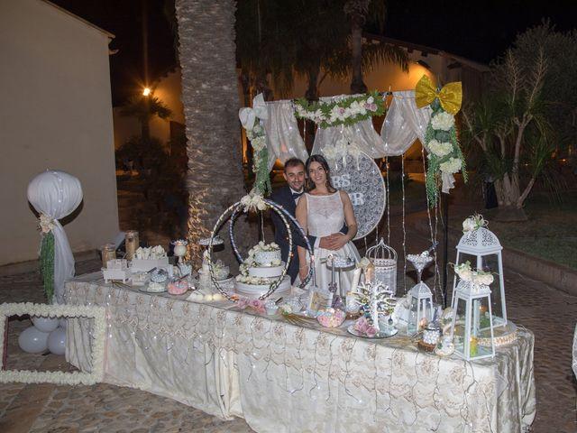 Il matrimonio di Giovanni e Elisa a Alessandria della Rocca, Agrigento 21