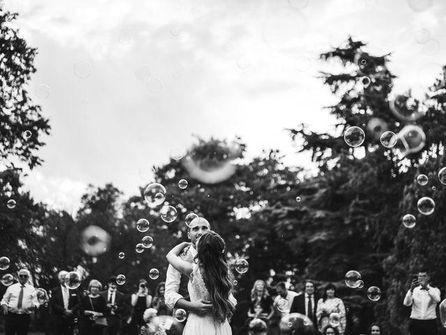 Il matrimonio di Alessandro e Alessandra a Monselice, Padova 12