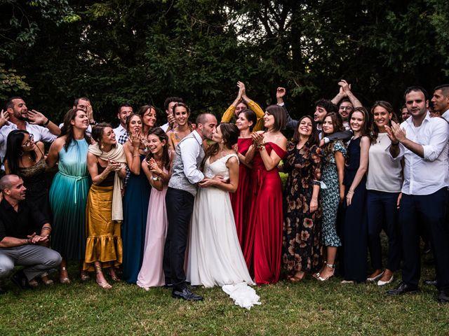 Il matrimonio di Alessandro e Alessandra a Monselice, Padova 21