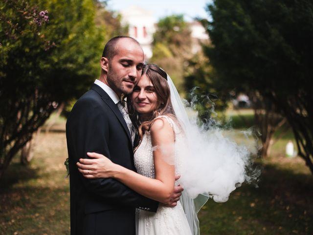 Il matrimonio di Alessandro e Alessandra a Monselice, Padova 31