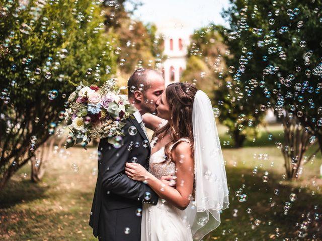 Il matrimonio di Alessandro e Alessandra a Monselice, Padova 34