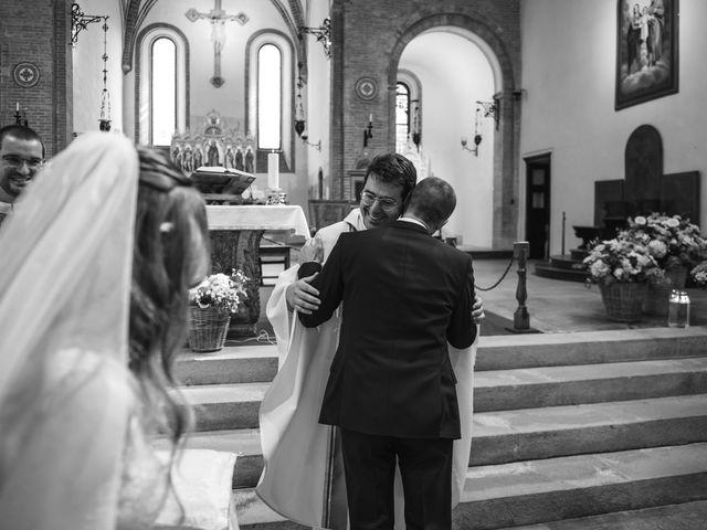 Il matrimonio di Alessandro e Alessandra a Monselice, Padova 45