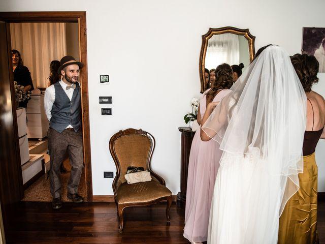 Il matrimonio di Alessandro e Alessandra a Monselice, Padova 66