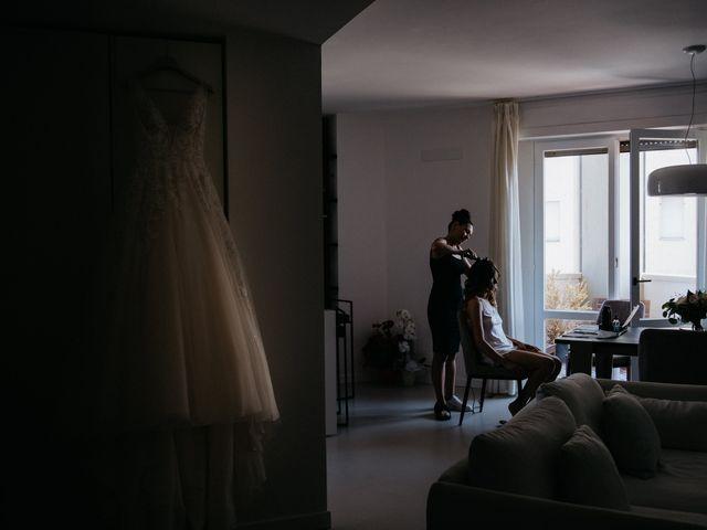 Il matrimonio di Simone e Caterina a Calci, Pisa 1