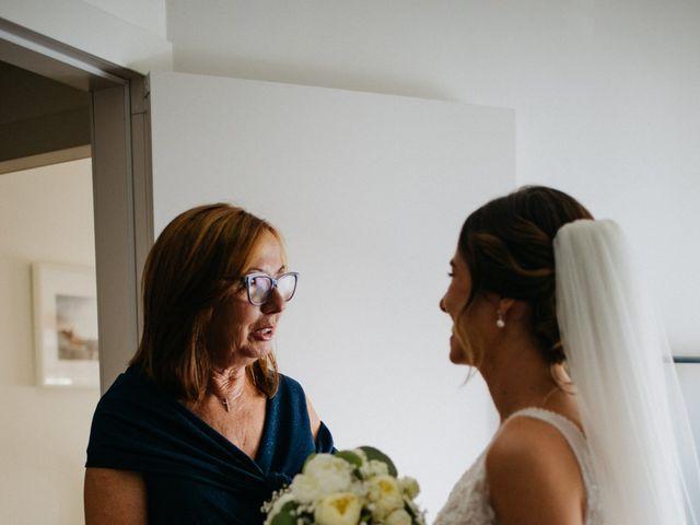Il matrimonio di Simone e Caterina a Calci, Pisa 12