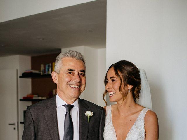 Il matrimonio di Simone e Caterina a Calci, Pisa 15