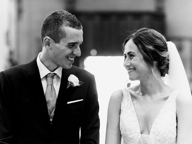 Il matrimonio di Simone e Caterina a Calci, Pisa 32