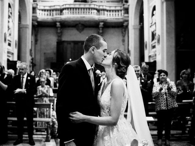 Il matrimonio di Simone e Caterina a Calci, Pisa 33
