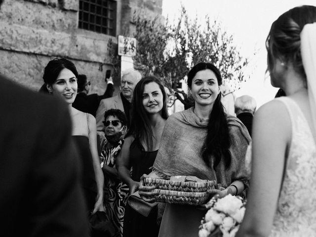 Il matrimonio di Simone e Caterina a Calci, Pisa 34