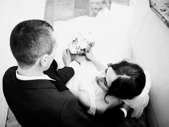 Il matrimonio di Simone e Caterina a Calci, Pisa 42