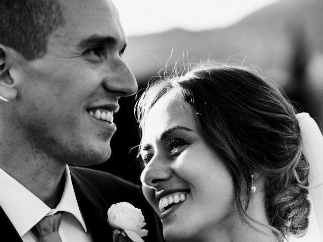 Il matrimonio di Simone e Caterina a Calci, Pisa 49