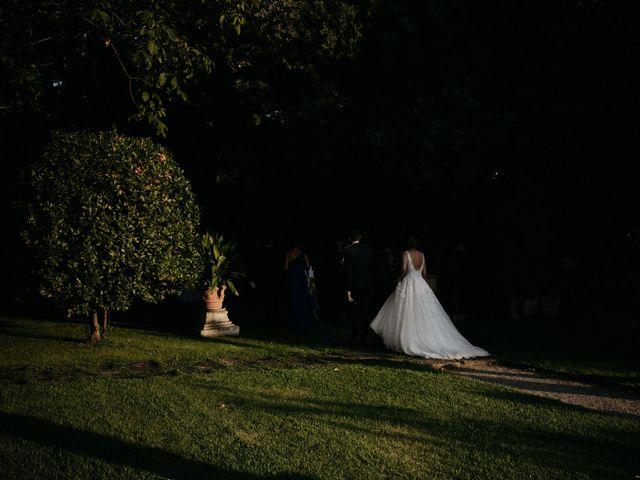 Il matrimonio di Simone e Caterina a Calci, Pisa 60