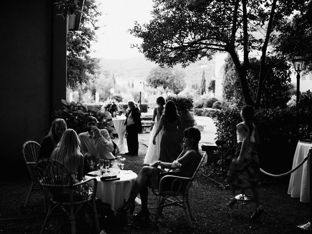 Il matrimonio di Simone e Caterina a Calci, Pisa 63