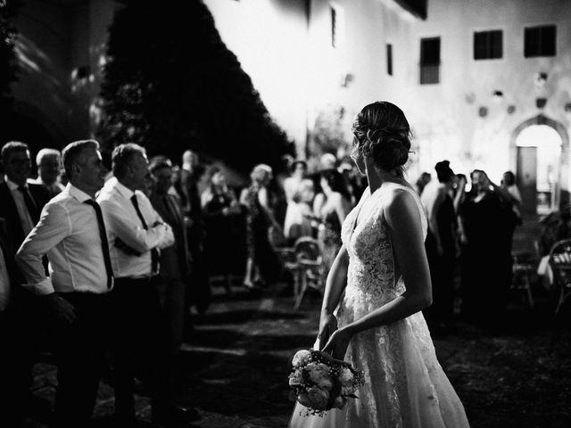 Il matrimonio di Simone e Caterina a Calci, Pisa 69