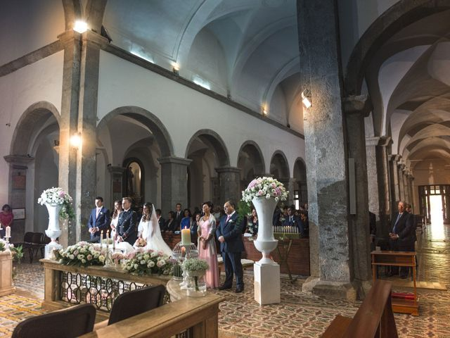Il matrimonio di Antonello e Antonietta a Fragneto Monforte, Benevento 15