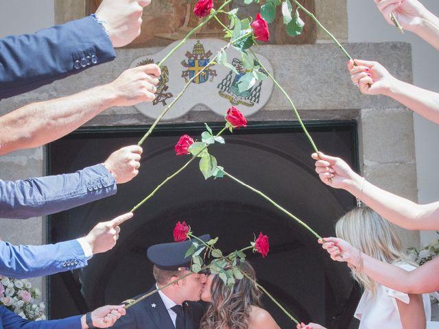 Il matrimonio di Antonello e Antonietta a Fragneto Monforte, Benevento 16