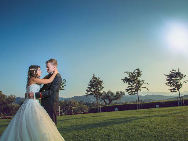 Il matrimonio di Antonello e Antonietta a Fragneto Monforte, Benevento 26
