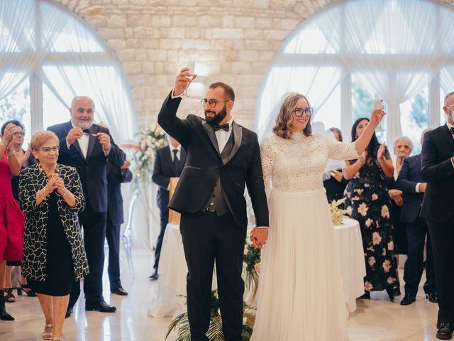 Il matrimonio di Natasha e Mirko a Corato, Bari 3