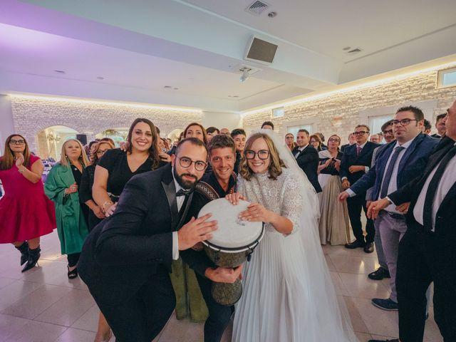 Il matrimonio di Natasha e Mirko a Corato, Bari 4