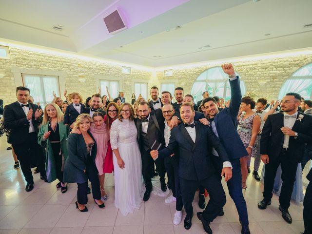 Il matrimonio di Natasha e Mirko a Corato, Bari 5