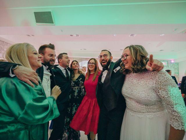 Il matrimonio di Natasha e Mirko a Corato, Bari 6