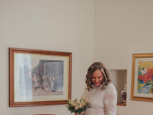 Il matrimonio di Natasha e Mirko a Corato, Bari 7
