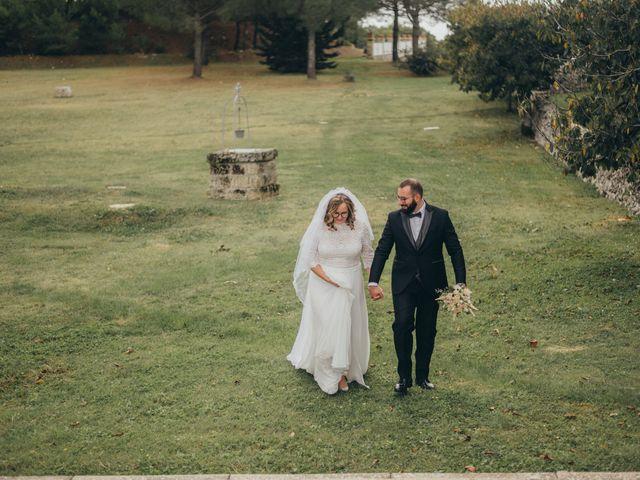 Il matrimonio di Natasha e Mirko a Corato, Bari 9