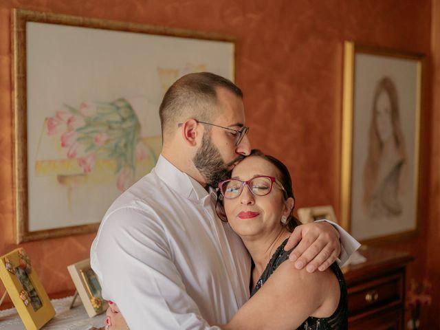 Il matrimonio di Natasha e Mirko a Corato, Bari 13